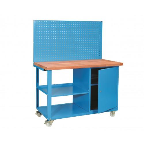 Pracovný stôl KASEL 1200