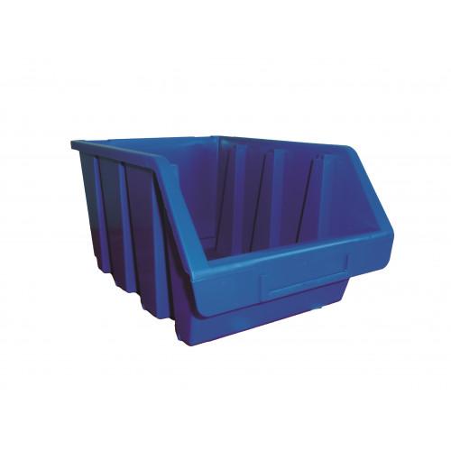 Plastová vanička veľká - modrá