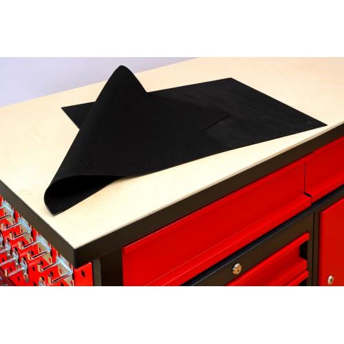 Protišmyková podložka do stolových zásuviek
