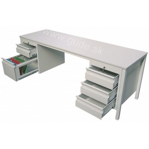 Kancelársky stôl 1300