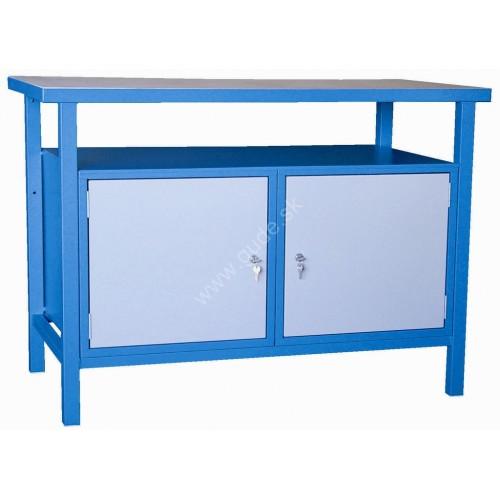 Pracovný stôl P1200TT