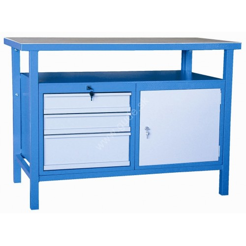 Pracovný stôl P1200SLT