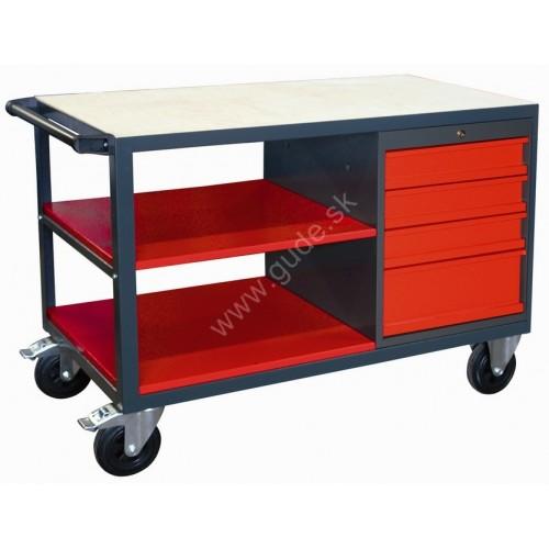 Pracovný stôl 4ZP–160