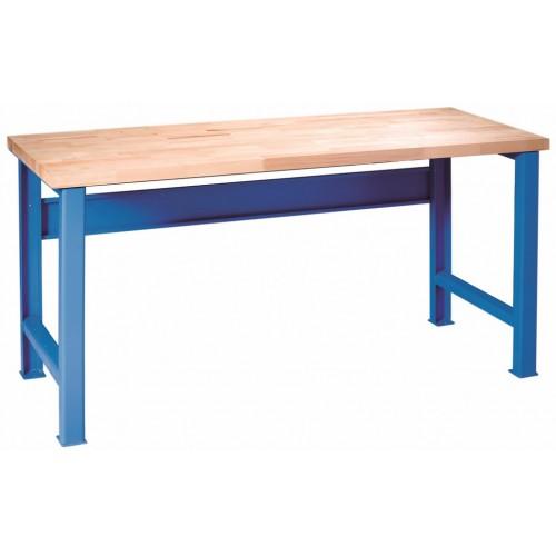 Kovový Pracovný stôl VARIANT 1500