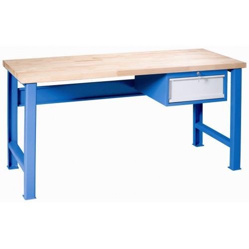 Pracovný stôl VARIANT Z1 1500