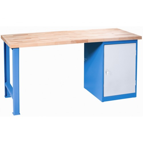 Pracovný stôl VARIANT D2