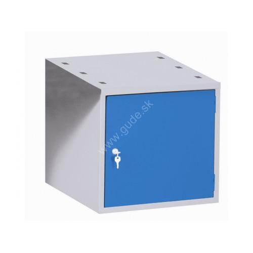 Skrinka 1-dverová skrinka