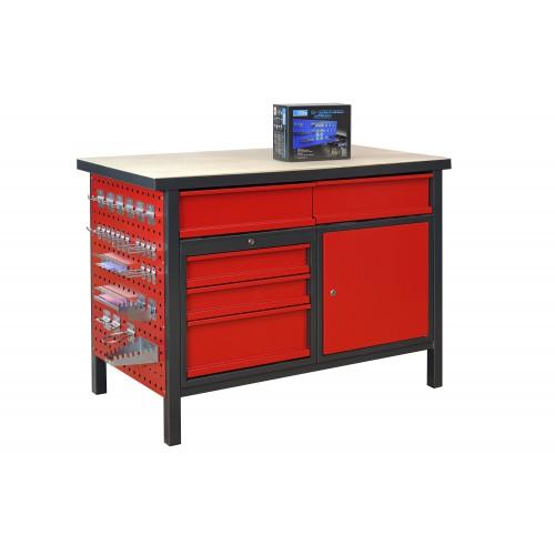 Pracovný stôl P1200 RSS